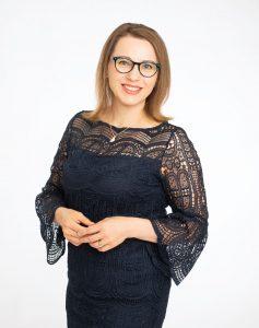 Asiantuntija Lilla Saaristo, KM, LTO, toimitusjohtaja